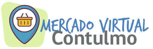 Logo de Mercado Virtual Contulmo